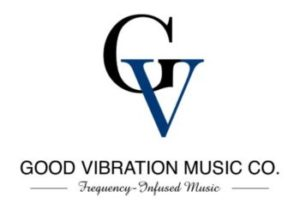 Good Vibrations Music Co. Logo